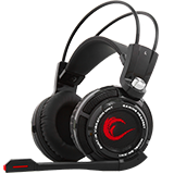 GAMİNG HEADSETS
