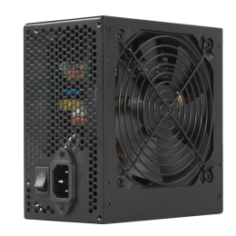 Rampage RMP-500-80P 500W 80 PLUS 12cm Fan Aktif PFC Power Supply