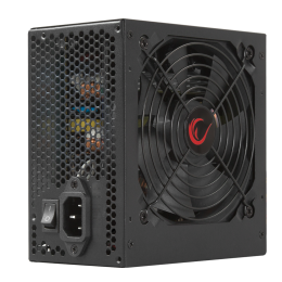 Rampage RMP-650-80PB 650W 14cm Siyah Fan 80 Plus Bronze Aktif PFC Power Supply